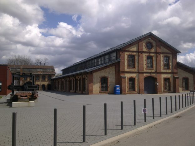 Industrie St.Ingbert